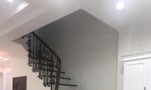 Cần bán nhanh nhà 4.5 tầng Làng Nha, Long Biên rẻ trong tháng