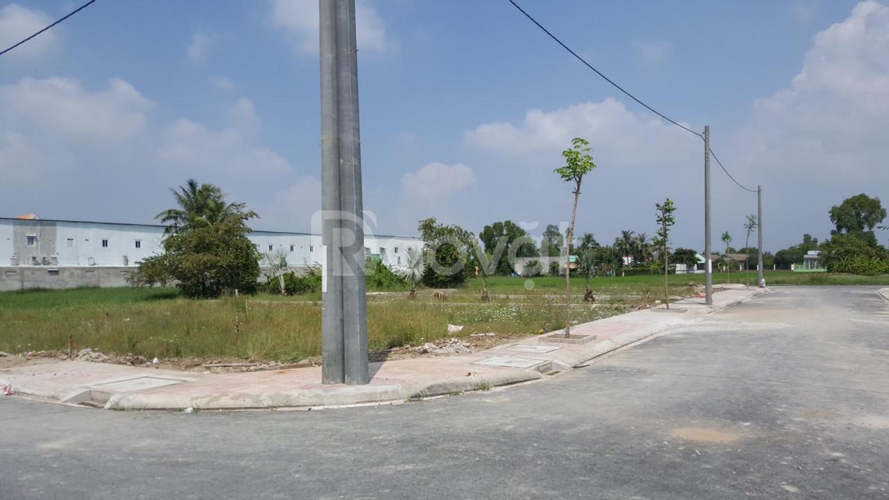 Mở bán 32 lô đất gần KCN Cầu Tràm, chợ Cầu Tràm