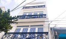 Bán nhà đường Lê Quang Định, Quận Bình Thạnh.