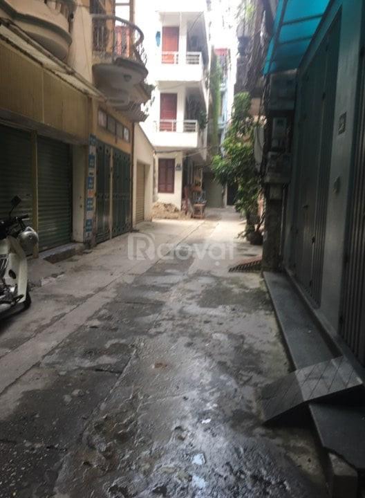 Bán nhà phố Phùng Chí Kiên giá 8,7 tỷ