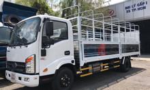 Xe tải 1t9 thùng dài 6m2 động cơ isuzu cao cấp
