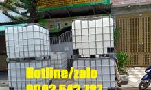 Thùng phuy sắt 220l đựng dầu điều; thùng phi nhựa 30l mới nhựa HDPE