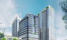 Căn hộ số 08 tòa CT2B, tầng trung chung cư Tràng An complex