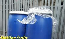 Thùng phuy nhựa nắp mở, thùng phuy nhựa đựng thực phẩm