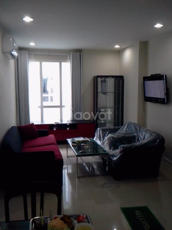 Cho thuê căn hộ, C1401, 88m2, Carina plaza, p16, q8, đầy đủ nội thất. (ảnh 5)