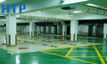 Tổng đại lý chuyên bán sơn Epoxy Cadin cho sàn bê tông giá rẻ