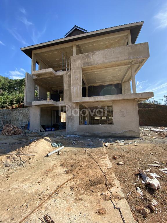 Hỏi người cần mua dự án đất nền biệt thự Lạc Dương Đà Lạt