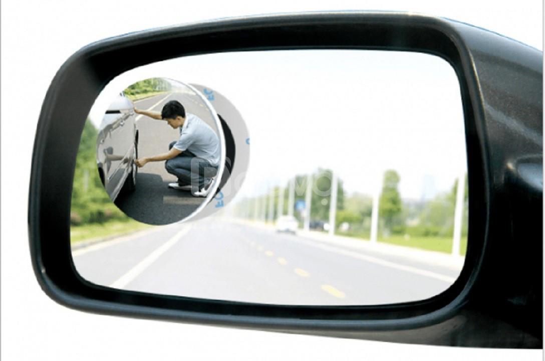 Gương cầu xóa điểm mù trên ô tô Mã SP : GCOTO2045