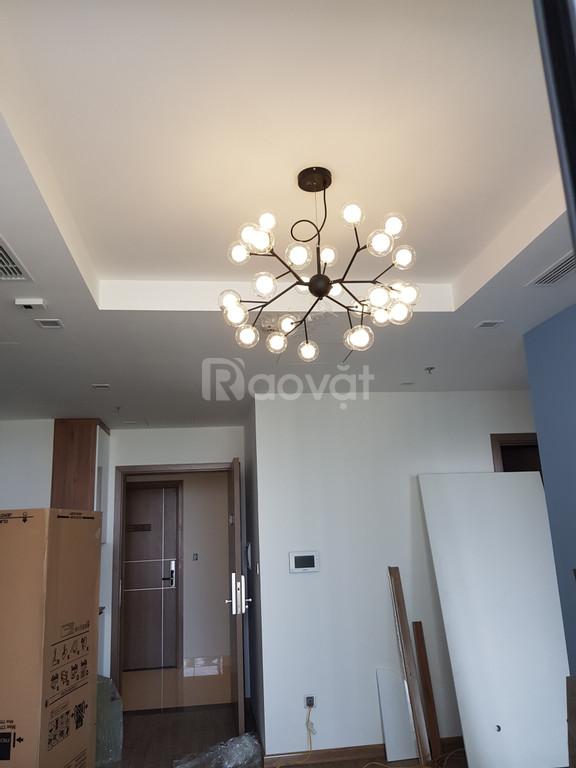 Cho thuê chung cư Vinhomes D' Capitale Trần Duy Hưng từ 1PN - 3 PN