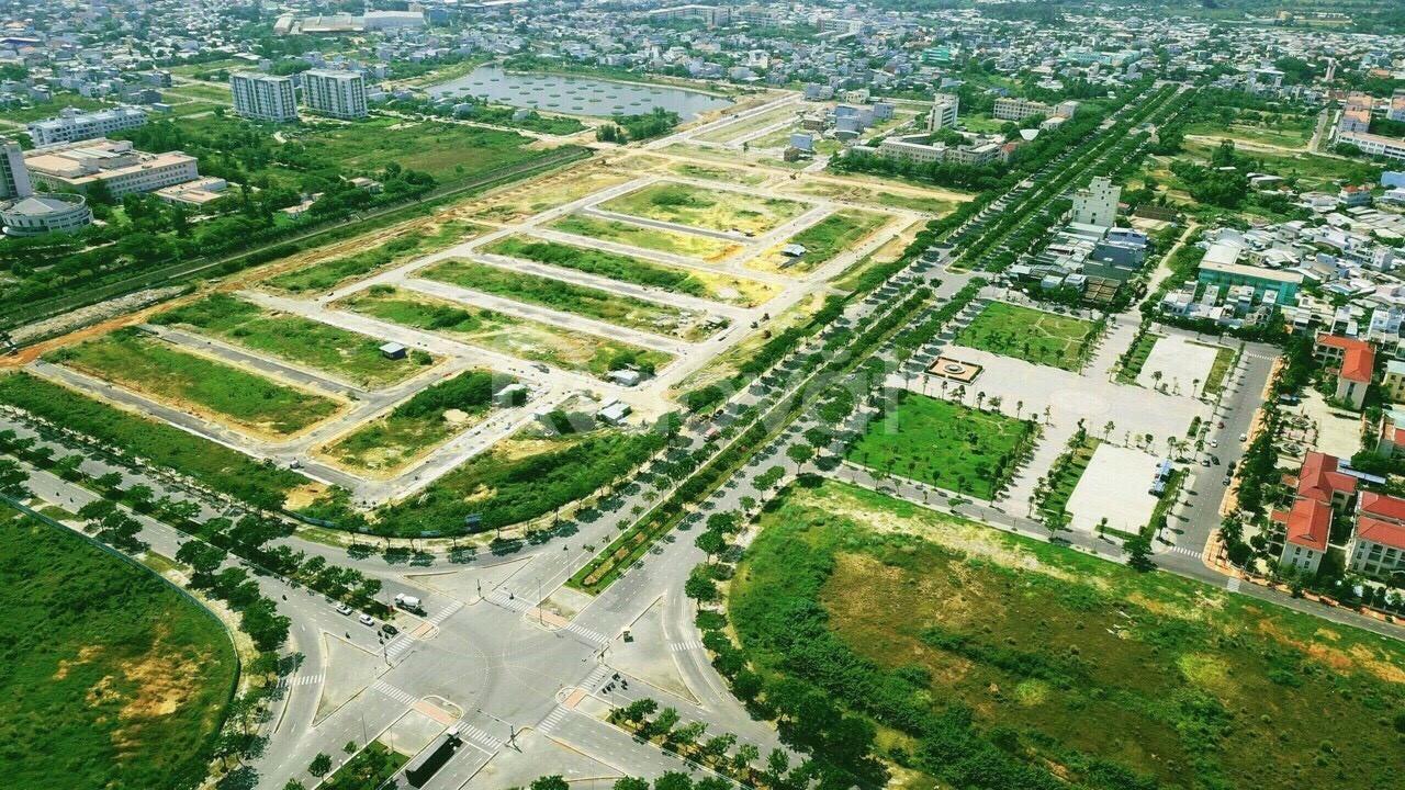 Đất Kim Long City đối diện UBND quận Liên Chiểu, hạ tầng hoàn thiện