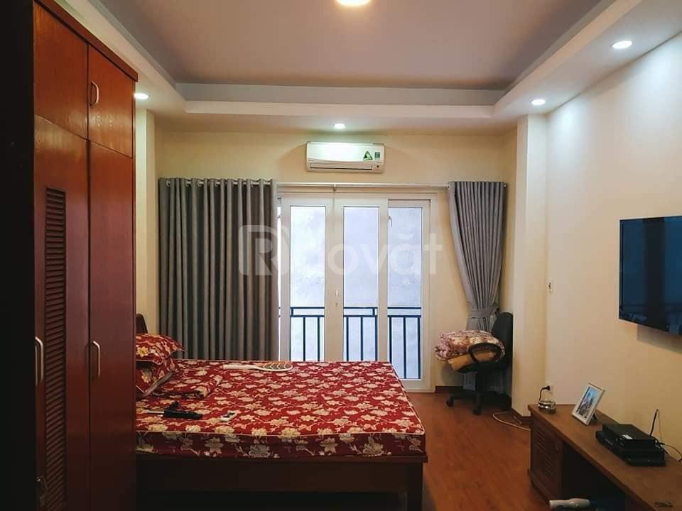 Bán nhà phố Nguyễn Lương Bằng, Thái Hà, Tây Sơn, Đống Đa, Hà Nội, 5 tầng, 3.3 tỷ