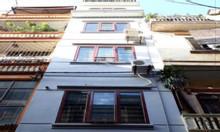 Bán nhà riêng phố Lê Thanh Nghị, Tạ Quang Bửu, Bách Khoa, Q.HBT