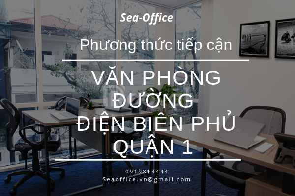 Dịch vụ cho thuê văn phòng ảo - SeaOffice