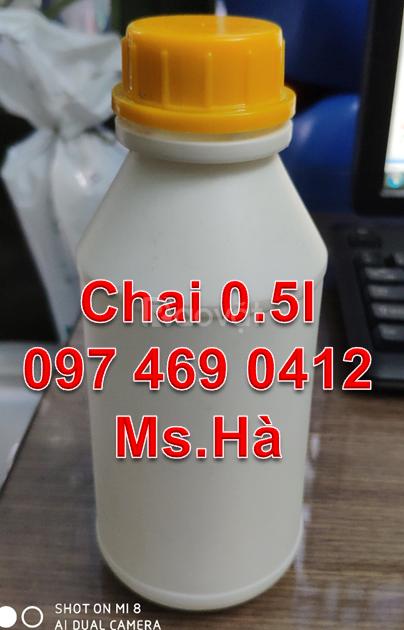 Vỏ chai nhựa 100ml đựng hóa chất trong thực phẩm,chai nhựa 100ml tròn