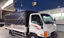 Xe tải Hyundai 1t9, 2t4 thùng dài 4m3