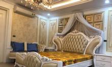 Bán nhà ngõ 286 Hồ Tùng Mậu 110m, 7 tầng, giá 10.35 tỷ, thang máy