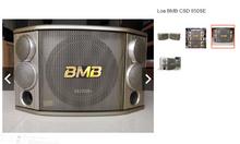 Loa karaoke gia đình BMB 850se CSD