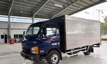 Xe tải Hyundai n250sl 2t4 thùng 4m3 nhập 2019 trả trước 150tr nhận xe