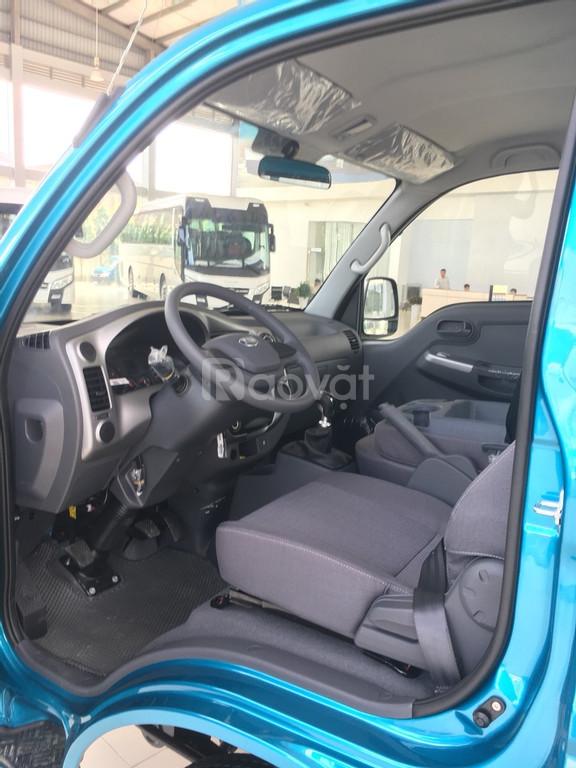 Xe tải Kia K250 tải trọng 1,4 tấn và 2,49 tấn , khuyến mãi giá tốt.