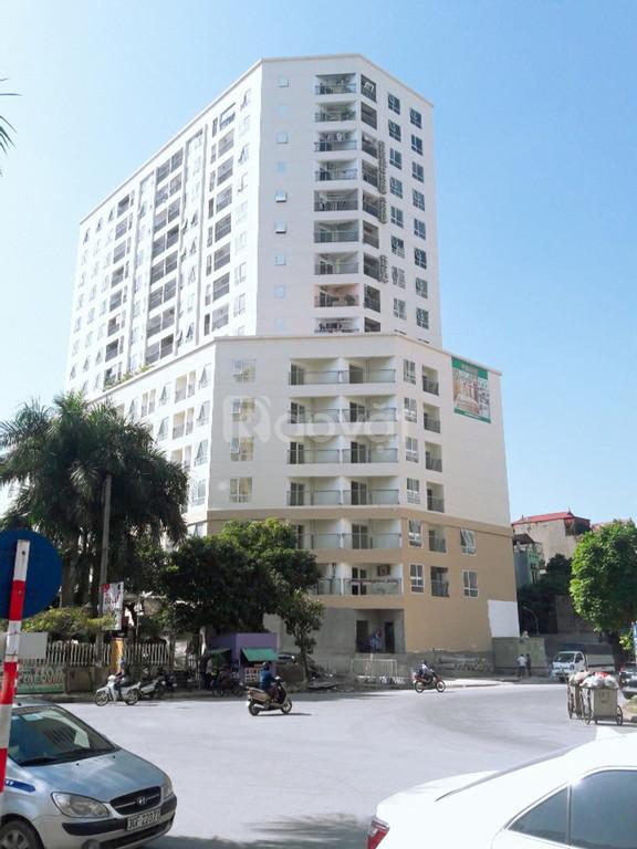 CĐT mở bán Căn hộ Hanhud, ngã tư Hoàng Quốc Việt, từ 2,2 tỷ/ căn 3 PN