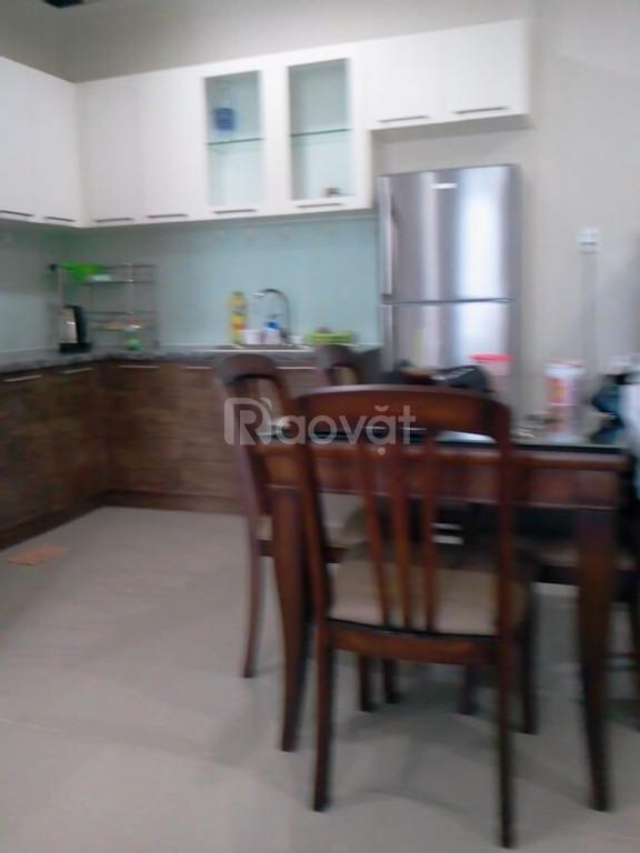 Cho thuê căn hộ, C1401, 88m2, Carina plaza, p16, q8, đầy đủ nội thất.