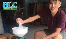 Máy nghiền vỡ ngô hạt thành mảnh mini cho gia đình tại Hà Nội