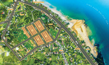 Đất nền biển Phú Yên, 568 triệu/nền là có thật