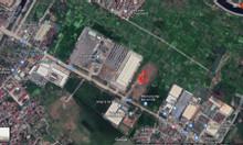 Dự án khu nhà ở liền kề Thanh Liệt