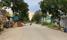 Cần bán gấp lô đất 102m2 mặt tiền đường Võ Văn Vân