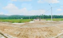 Đất nền Sông Cầu, Phú Yên, sổ đỏ thổ cư, vị trí đầu tư đắc địa.