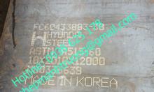 Thép tấm A515, thép tấm chịu nhiệt A515 gr60
