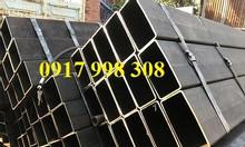 Thép hộp chữ nhật 30x60x0.6, 30x60x0.8, 30x60x1.2, 30x60x1.6,