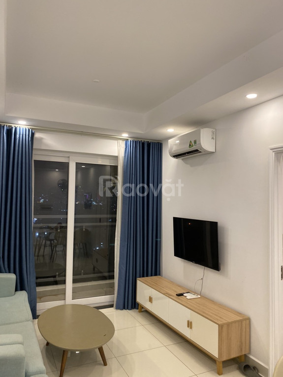 Tôi cần cho thuê căn hộ Florita 02 Phòng ngủ, view Quận 1, Bitexco