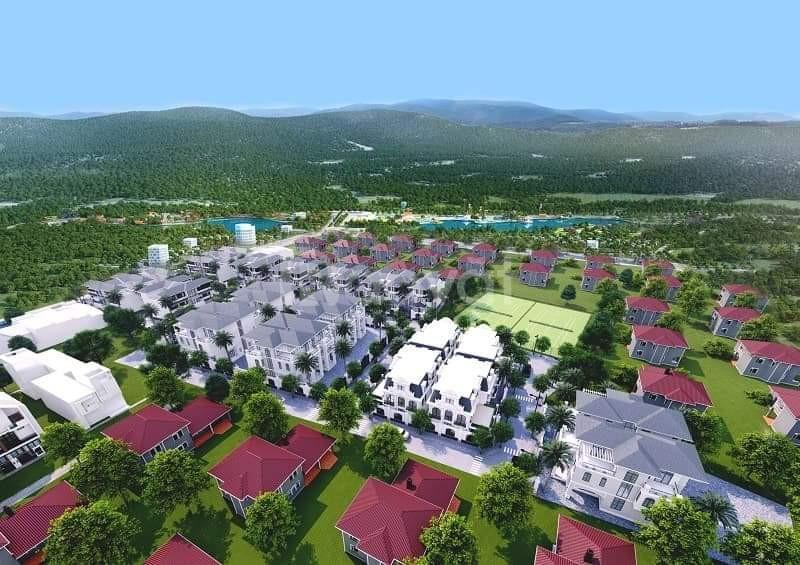Đất nền giá rẻ Cam Lâm, gần Bãi Dài, gần KCN Suối Dầu