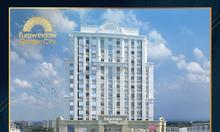 Eurowindow Tower cung cấp sản phẩm căn hộ chung cư cao cấp