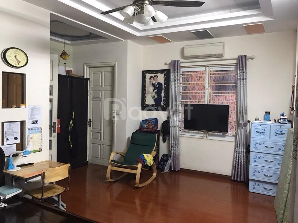 Bán nhà phố Kim Ngưu 2 mặt tiền 43M2X 5T, MT7m SĐCC giá 3 tỷ7