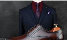 Giày cưới, giày tây công sở giá hời