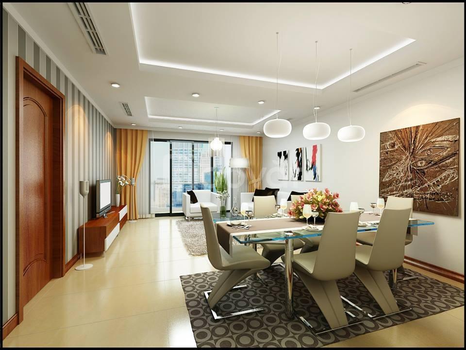 Bán gấp căn hộ 2 ngủ-2wc 69m2 Athena Complex Pháp Vân giá rẻ hơn CĐT