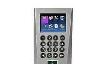 Lắp kiểm soát cửa ra vào văn phòng bằng vân tay/ thẻ tại TPHCM giá tốt