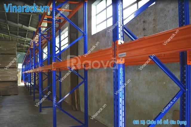 Sản xuất Kệ chứa đồ gỗ gia dụng theo yêu cầu