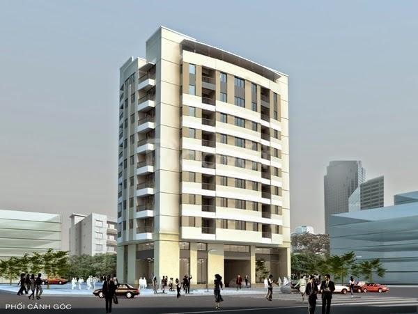 Mở bán chung cư Hùng Vương – Thanh Khê, 25m2-50m2.