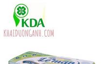 Giấy vệ sinh cuộn nhỏ 3 lớp - giấy vệ sinh lụa cao cấp Leman