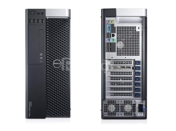 Bán 20 máy trạm hp workstation t3600 chip xeon 16 lõi  dựng hình 3d