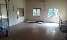 Cho thuê nhà xưởng DT1500m2 tại KĐT Nam An Khánh, sát ĐL Thăng Long