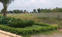 Dự án mới Mỹ Hạnh Nam, 75m2 giá 765tr, sổ hồng riêng