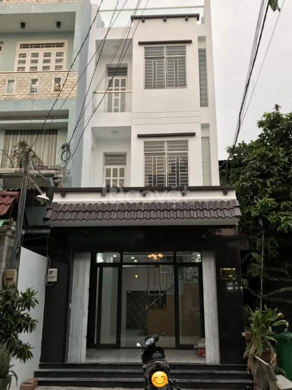 Bán nhà mặt tiền Huỳnh Mẫn Đạt 117m2, ngang 5,5m. 8,4 tỷ.
