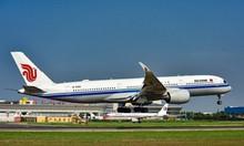 Khuyến mãi vé máy bay khứ hồi Hà Nội - Bắc Kinh tại Etrip4u