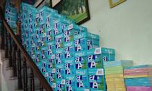 Giấy Double A  A4 giá rẻ, tổng kho giấy Double A A4 tại Hà Nội