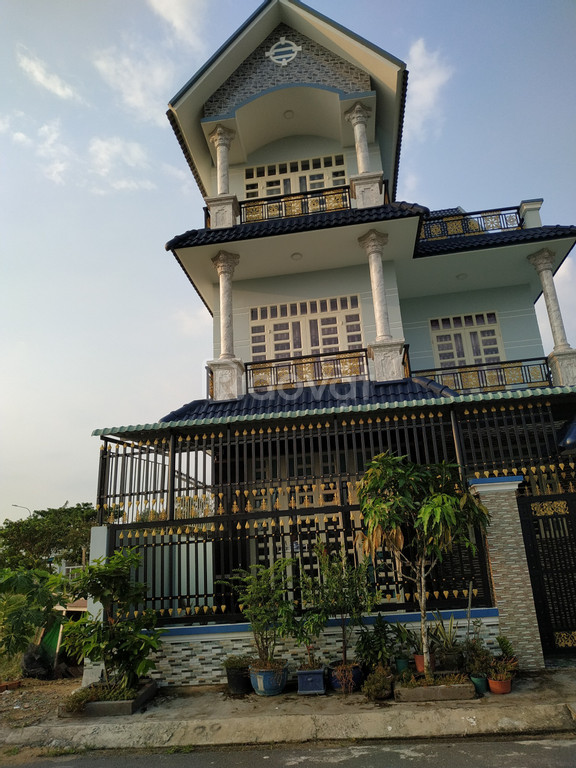 Hơn 20 căn nhà vị trí đẹp hiện hữu trong kđt Five Star