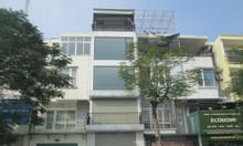 LK KĐT Văn Phú, 2 thoáng, hoàn thiện đẹp, ở ngay 79m2x5T
